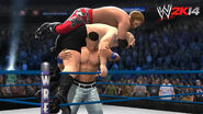 WWE 2K14 Screenshot.63