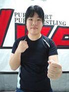 Yako Fujigasaki 1