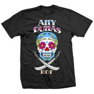 Amy Dumas Machete Girl Shirt