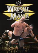 Wrestlemania 15 2013 dvd