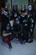 Los Bizarros 1