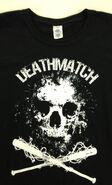 Danny Havoc Deathmatch T-Shirt