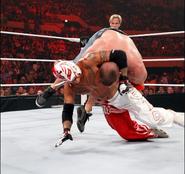July 25, 2011 RAW 35