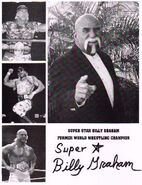 Superstar Billy Graham 29