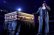 Undertaker Coffin