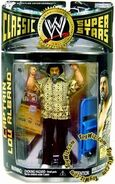 WWE Wrestling Classic Superstars 12 Captain Lou Albano