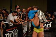 ROH The Battle Of Richmond 1