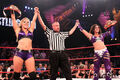 Sarita Wilde Knockout Tag