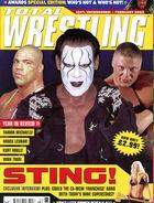 Total Wrestling - February 2003