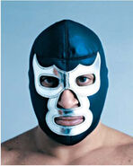 Blue Demon Jr. 5