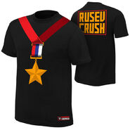 Rusev Rusev Crush T-Shirt