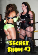Shanna vs Jessicka Havok