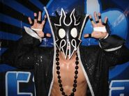 Ultramantis Black 20