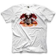 Aria Blake Dragon Silhouette Shirt