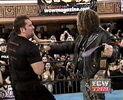 Raven Dreamer ECW World Tag