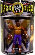 WWE Wrestling Classic Superstars 25 Haku