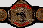 Deep South Tag Team Champion