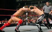Raw 9-21-09 The Miz vs. Bourne 001