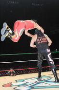 CMLL Martes Arena Mexico (April 26, 2016) 17