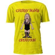 Cherry Bomb Operation Shirt