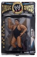 Andre the Giant (WWE Wrestling Classic Superstars 6)