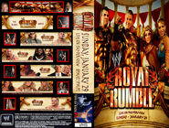 Royal Rumble 2006v