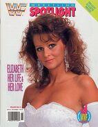 WWF Wrestling Spotlight 15