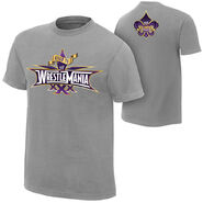 WrestleMania 30 Road To WrestleMania T-Shirt