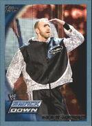 2010 WWE (Topps) Christian 64