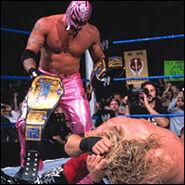 Smackdown November 7 2002