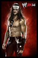WWE2K14 Drew Mclntyre CL