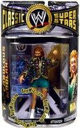 WWE Wrestling Classic Superstars 11 Fabulous Moolah