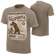 WrestleMania 31 California Conflict T-Shirt