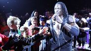 WWE World Tour 2015 - London 8