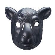 Wyatt Family Black Sheep Mask