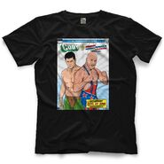 Cody Rhodes All American Dream Match T-Shirt