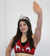 Erica Torres - 12512631