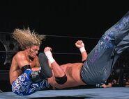 Survivor Series 2001..5