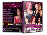 WSU Breaking Barriers III DVD