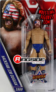 WWE Series SummerSlam 2016 - Hacksaw Jim Duggan
