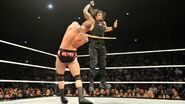 WWE WrestleMania Revenge Tour 2014 - Leeds.18