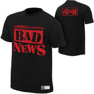 Bad News Barrett Bad News T-Shirt
