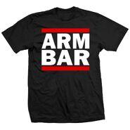 Zack Sabre, Jr. Arm Bar Shirt