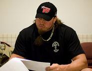 October 31, 2005 Pre Raw.6