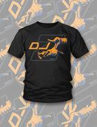 Zema Ion DJZ T-Shirt