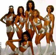 Nitro Girls 2