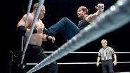 WWE World Tour 2014 - Glasgow.7