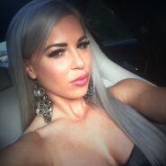 Dana Brooke Platinum