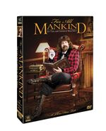 Mankind the life and career of Mick Foley (DVD)
