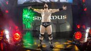WWE House Show 9-8-16 1